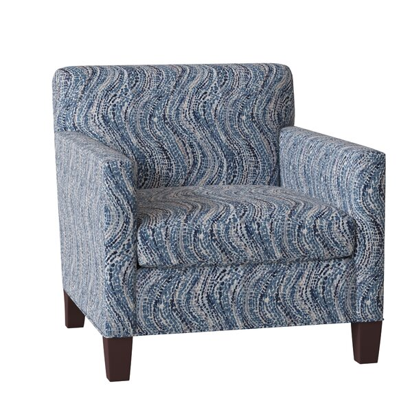 Brighton Armchair by Duralee Furniture