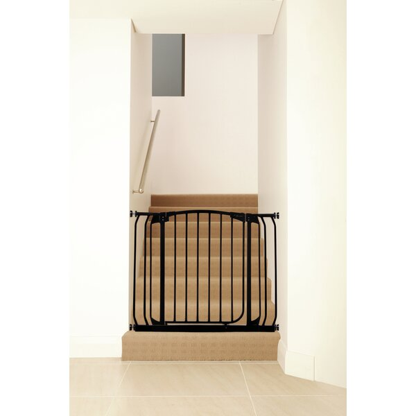 Dreambaby Chelsea Swing Close Gate Combo Pack by Dreambaby