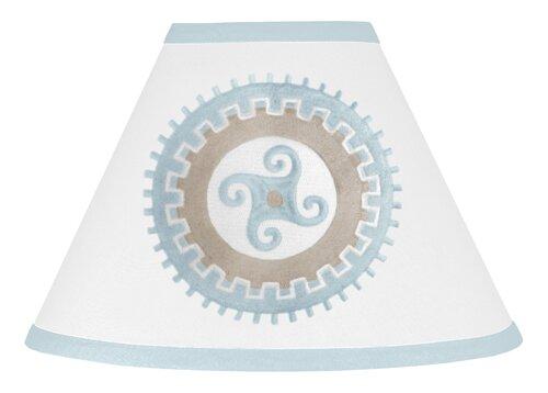 Hayden 10 Cotton Empire Lamp Shade by Sweet Jojo Designs