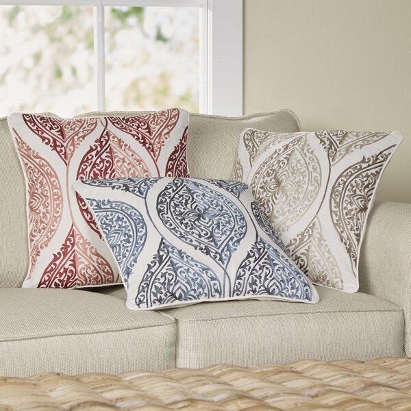 Eagan Pillow Cover by Birch Lane™