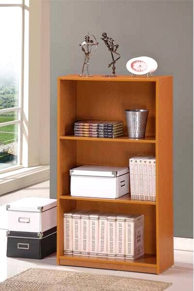 Barhorst Standard Bookcase by Ebern Designs