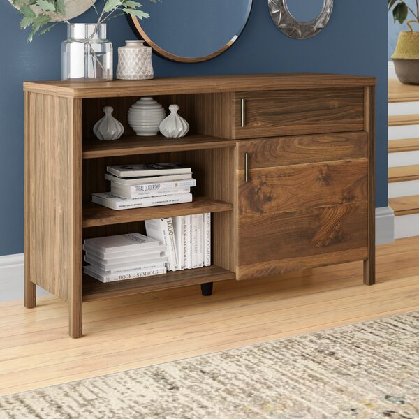 Posner 46 TV Stand by Mercury Row