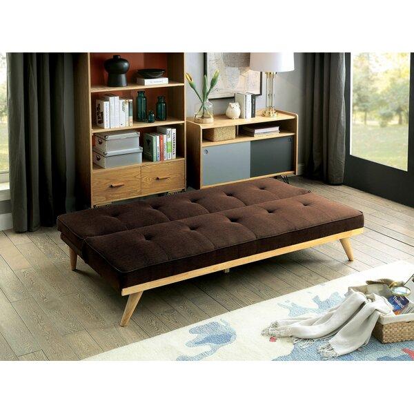 Giancarlo Convertible Sofa By Latitude Run