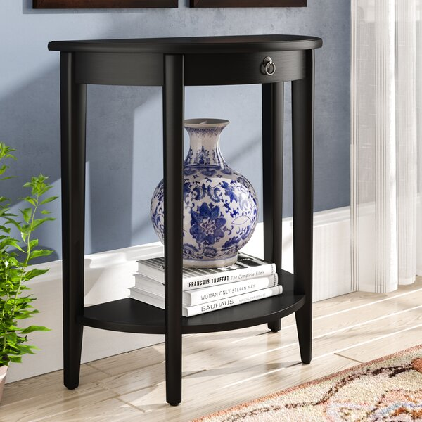 Best Choices Guinyard Console Table by Winston Porter
