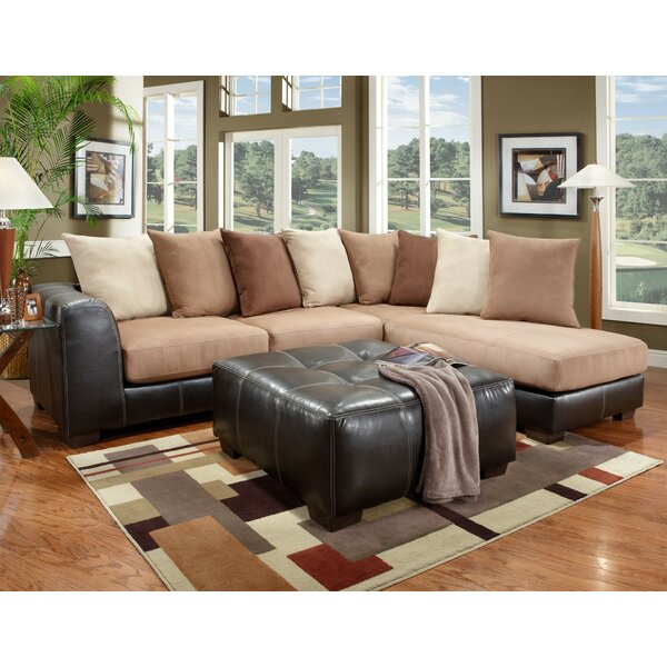 Merrimac Right Hand Facing Sectional by Latitude Run