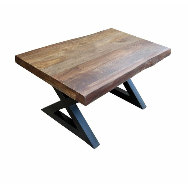 Cherri Living On The Edge Coffee Table By Millwood Pines