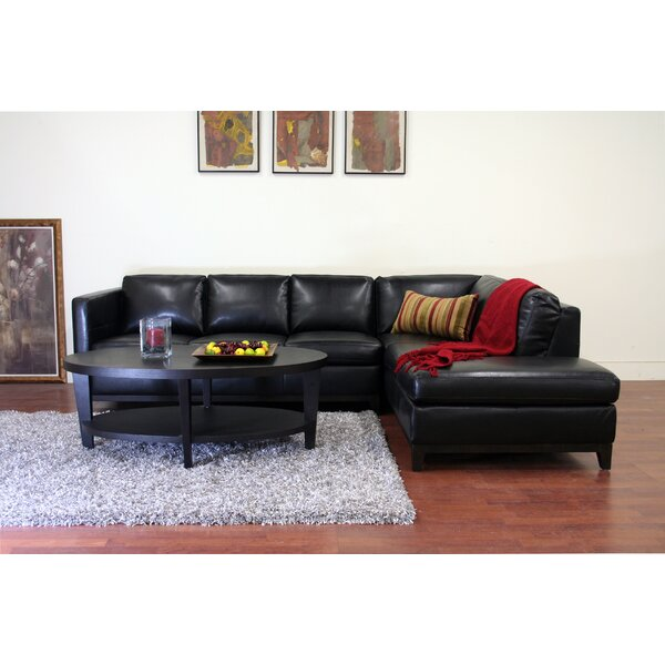 Aguirre Sectional by Latitude Run