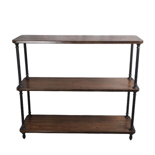 Online Purchase Paige Solid Wood Baker's Rack Best Price