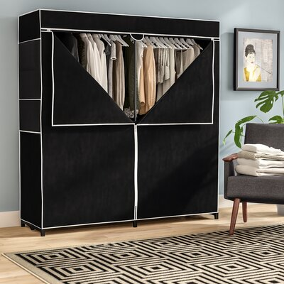 Clothes Racks Amp Garment Wardrobes You Ll Love In 2019