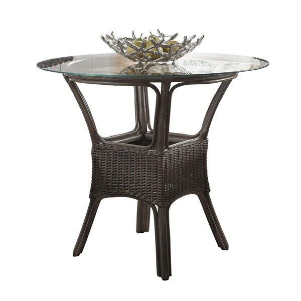 Playa Largo Dining Table by Panama Jack Sunroom Panama Jack Sunroom