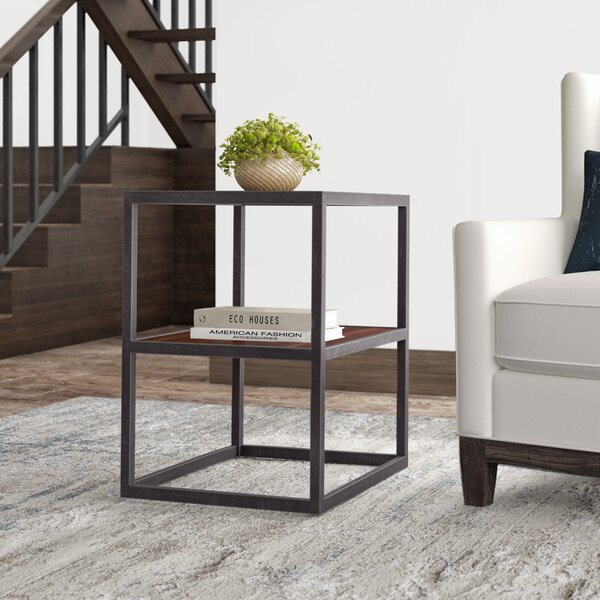 Chadwick End Table by Hooker Furniture