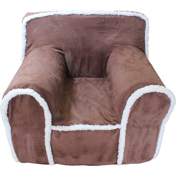 Kids Box Cushion Armchair Slipcover By Little Star 2019 Sale