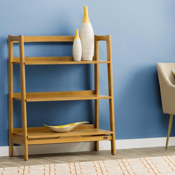 Easmor Ladder Bookcase by Langley Street