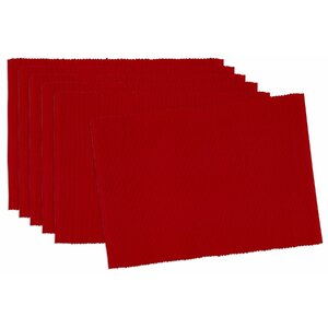 Tango Placemat (Set of 6)