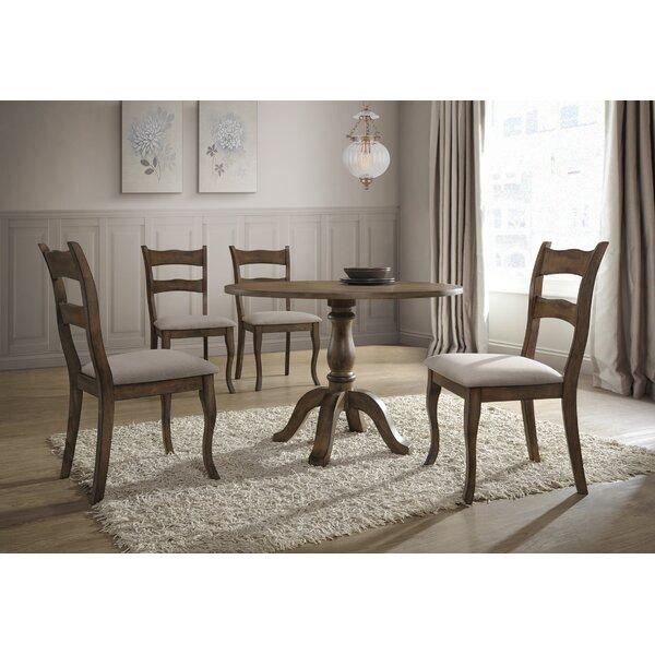 Ellerkamp Traditional Side Chair (Set of 2) by Gracie Oaks