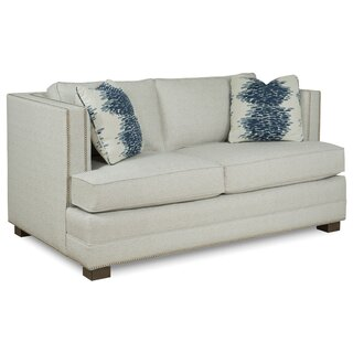 Anson Loveseat by Fairfield Chair SKU:EA275413 Price Compare