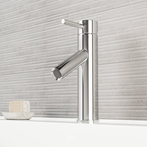 Alicia Single Hole Bathroom Faucet by VIGO