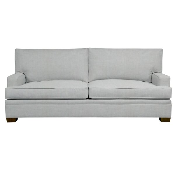Buckley Sofa by Canora Grey