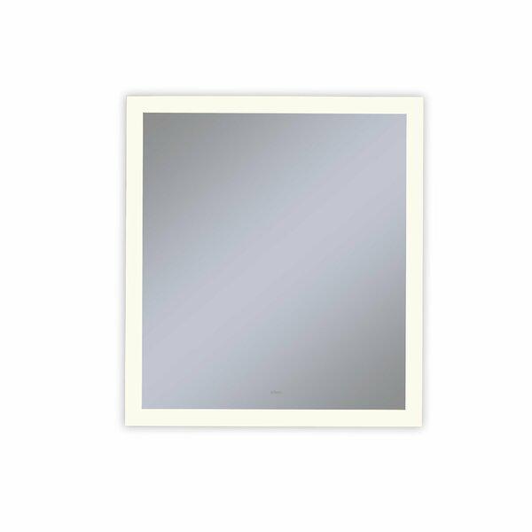 Vitality Lighted Bathroom/Vanity Mirror by Robern