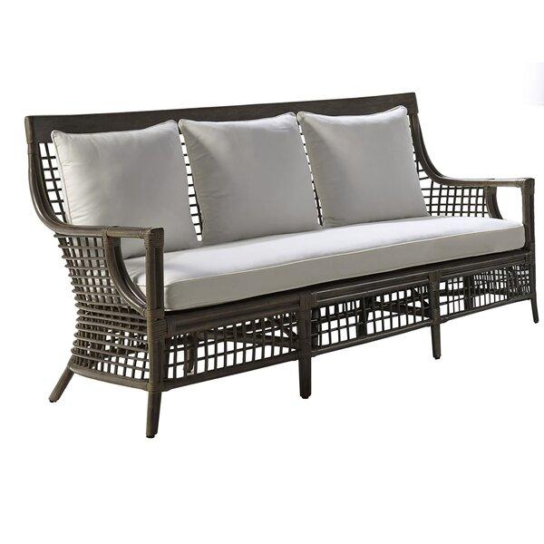 Millbrook Sofa by Panama Jack Sunroom
