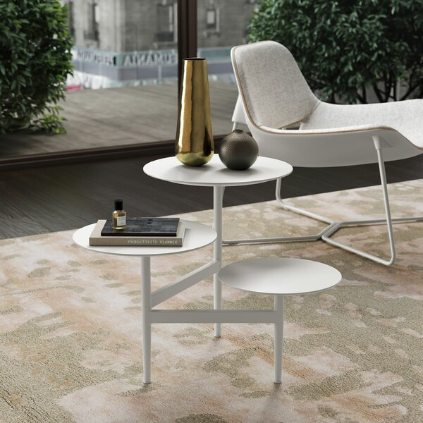 Rilla End Table By Ivy Bronx