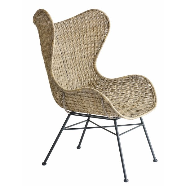 Amadora Lounge Chair by Design Ideas Design Ideas