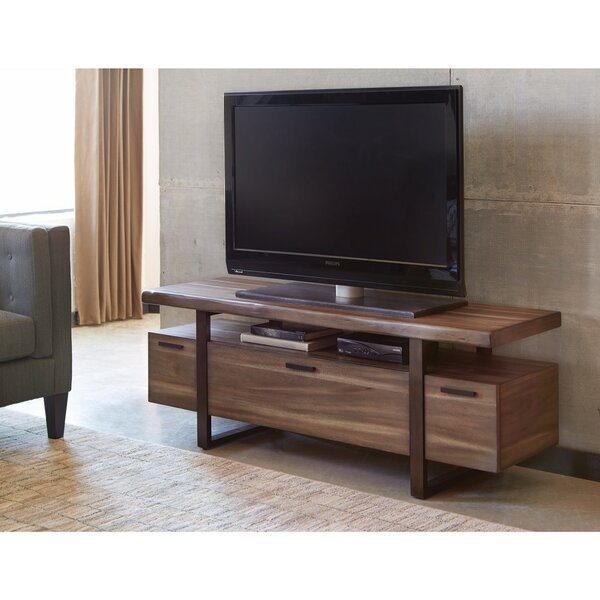 Emmanuel Radiant Low Profile TV Stand for TVs up to 50