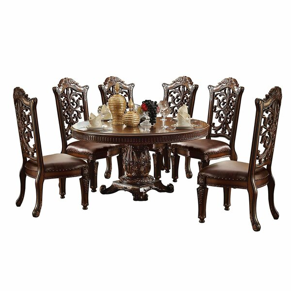Orizaba 7 Piece Dining Set by Astoria Grand Astoria Grand