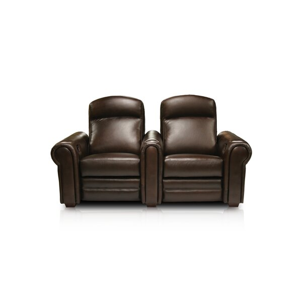 Signature Series Home Theater Row Seating (Row Of 2) By Bass