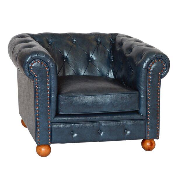 Winston Armchair by Armen Living
