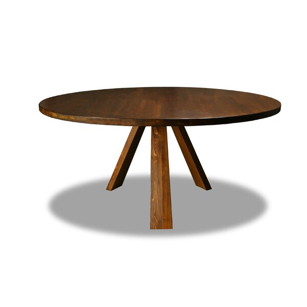 Bradford Dining Table by Modern Rustic Interiors