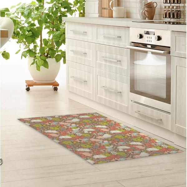 Rueda Kitchen Mat