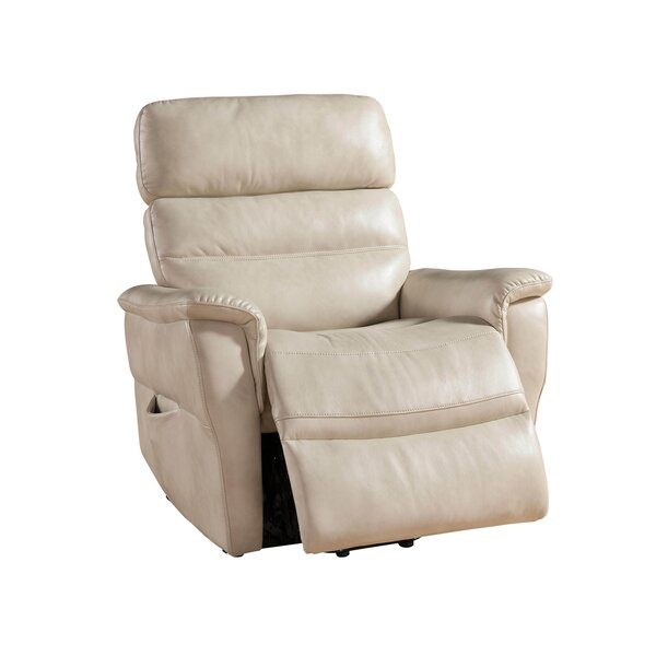 Avery Power Lift Assist Recliner by AC PacificAvery Power Lift Assist Recliner by AC Pacific