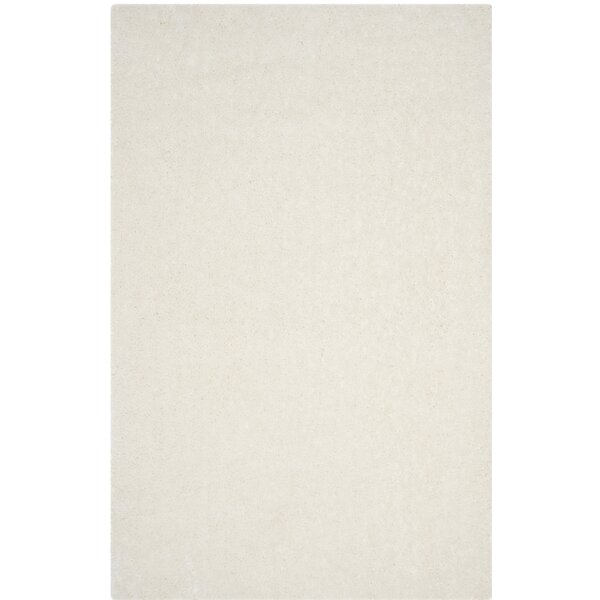 Mcpherson Hand-Tufted Beige Area Rug by Willa Arlo Interiors