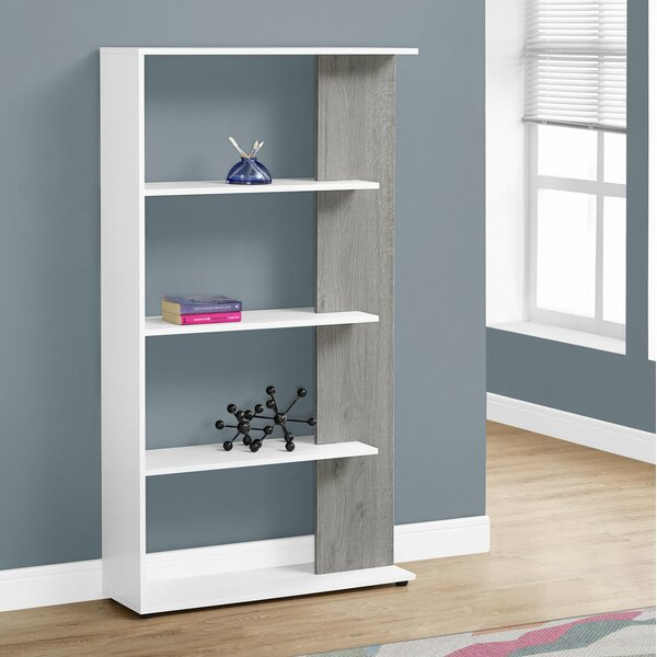 Moor Standard Bookcase by Orren Ellis
