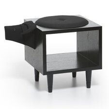Buffalo Side Chair by Molla Space, Inc.
