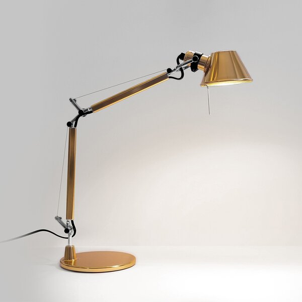 Tolomeo Micro 19.26 Desk Lamp by Artemide