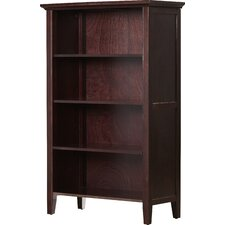 Quinones 50 Standard Bookcase by Darby Home Co