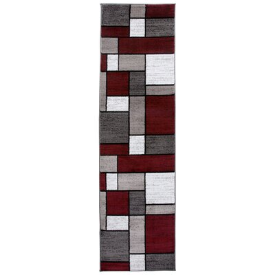 Red Runner Area Rugs You Ll Love In 2020 Wayfair