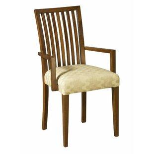 Tylor Wood Arm Chair