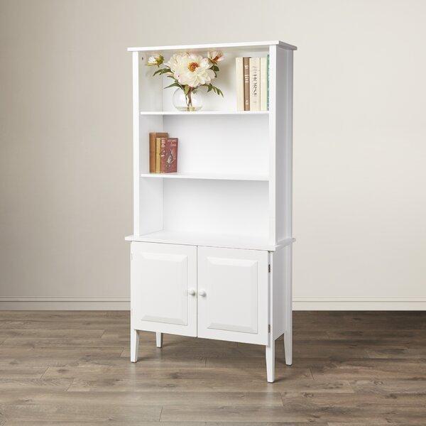 Maribeth Standard Bookcase by Viv + Rae