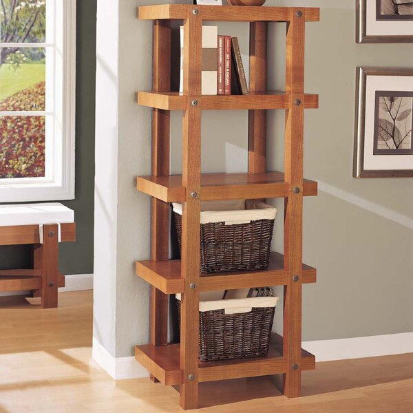 Robust Etagere Bookcase by Organize It All