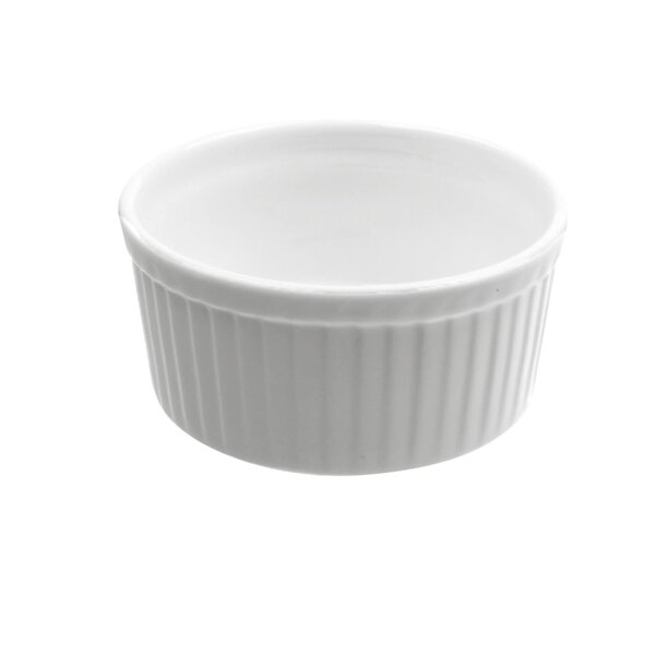 Wrightsville Ramekin (Set of 12) by Red Barrel Studio