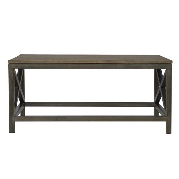 Kleber Coffee Table by 17 Stories