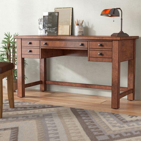 Rotherham Solid Wood Desk