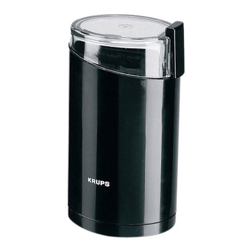 Fast Touch Electric Blade Coffee Grinder by Krups| @ $24.99