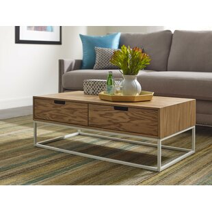 Camden Coffee Table by Serta at Home