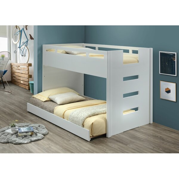 Zulfikar Twin Platform Bed by Latitude Run