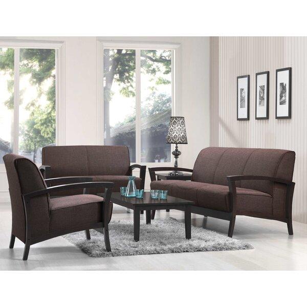 Highgate Configurable Living Room Set by Ivy Bronx