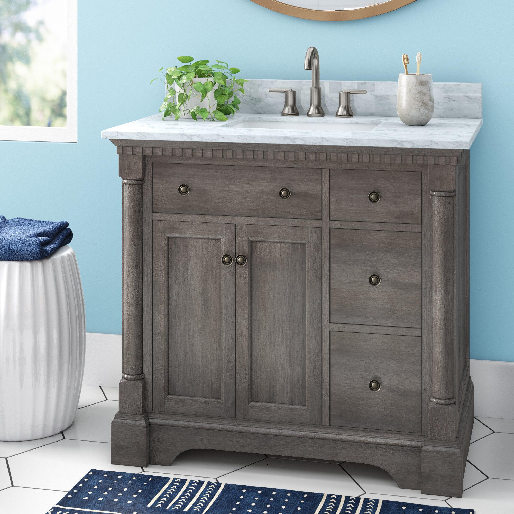 2 Drawer Bathroom Vanities Joss Main